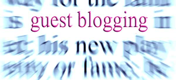Guest Blogging to Increase Links