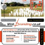 Reach Out to your Potential customers with Web Branding
