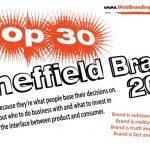 The Best Brands in Sheffield 2010 – Web Branding