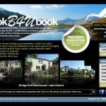 The New LookB4UBook Website – Our Latest Client
