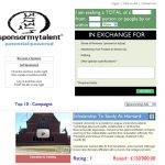 Website Design Competition – VOTING