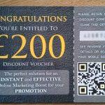 Claim Your FREE Online Marketing Voucher