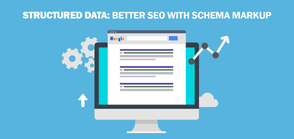 Structured Data: Better SEO With Schema Markup