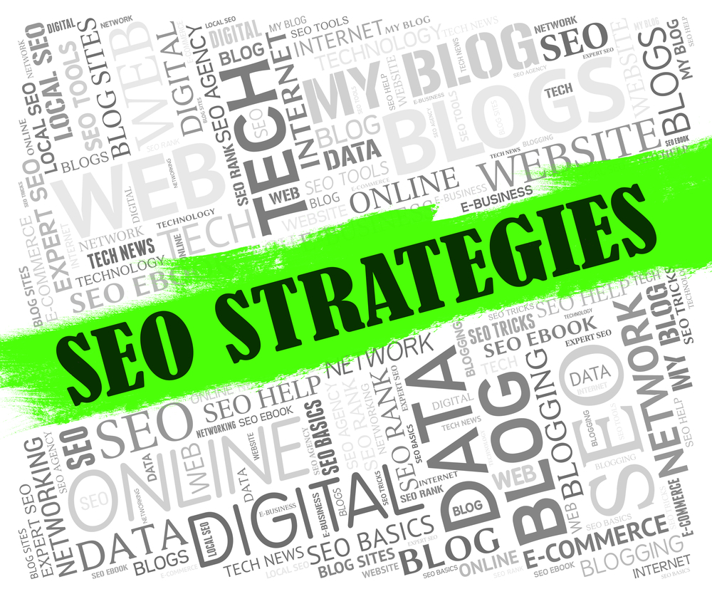 Seo Strategies and Your target audience in 2020