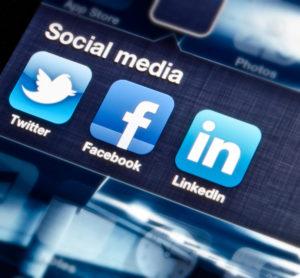 SEO Strategies - Develop a Social Media Strategy