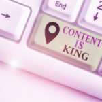 The How's and Why's of SEO Content Writing - Content is King