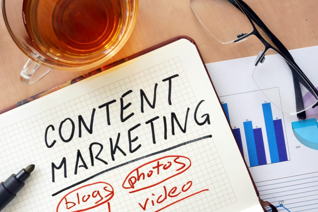 Content Marketing : SEO content readability scores explained!