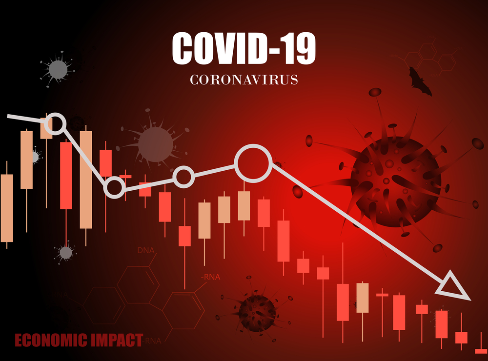 SEO Marketing can help you recover from the Corona virus Impact