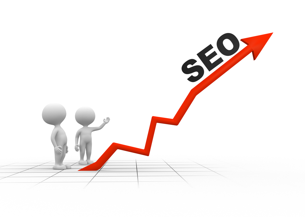 Put shortly, if you invest in SEO, you will gain clients and increase your profits, allowing your business to grow and thrive.