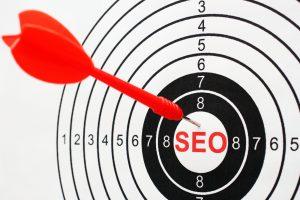 SEO targeted keywords rule the digital marketing landscape