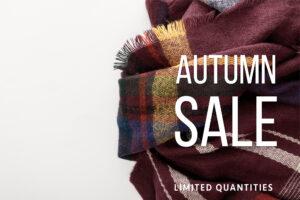 Seasonal SEO – Autumn Sales