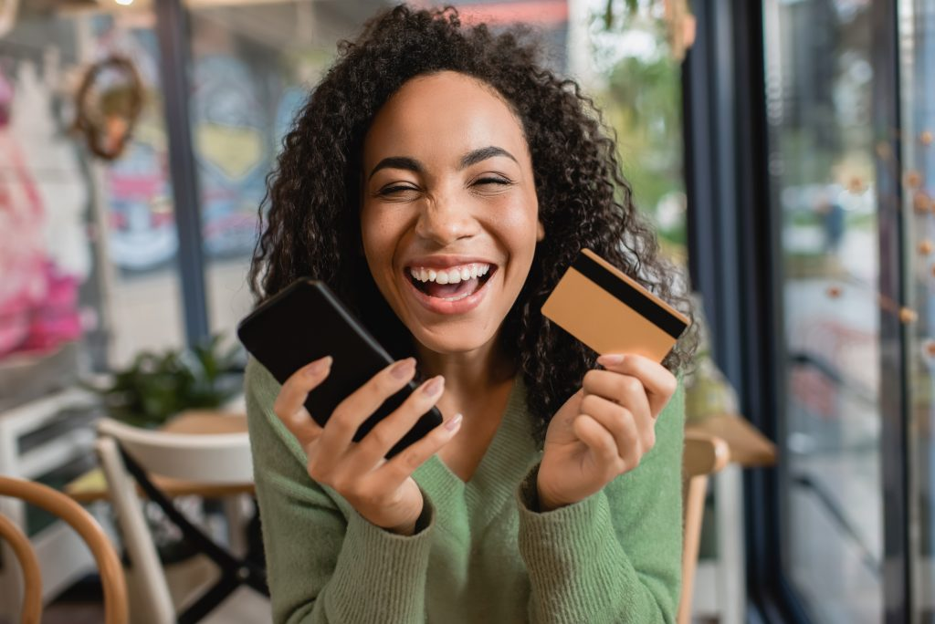 A Beginners Guide to E-Commerce - Mobile and freindly first!