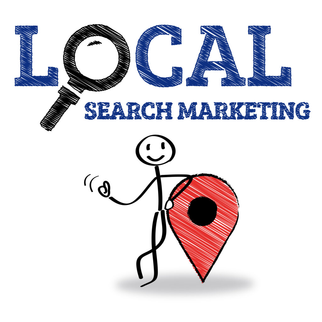 Local SEO Should Be Your Priority in 2021