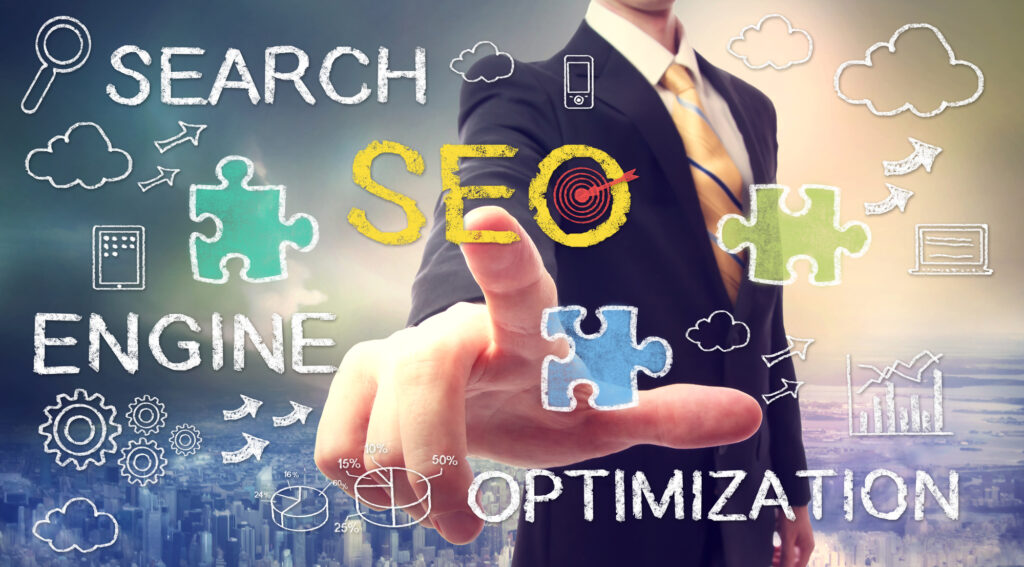 Top 8 SEO Trends You Need To Know In 2021