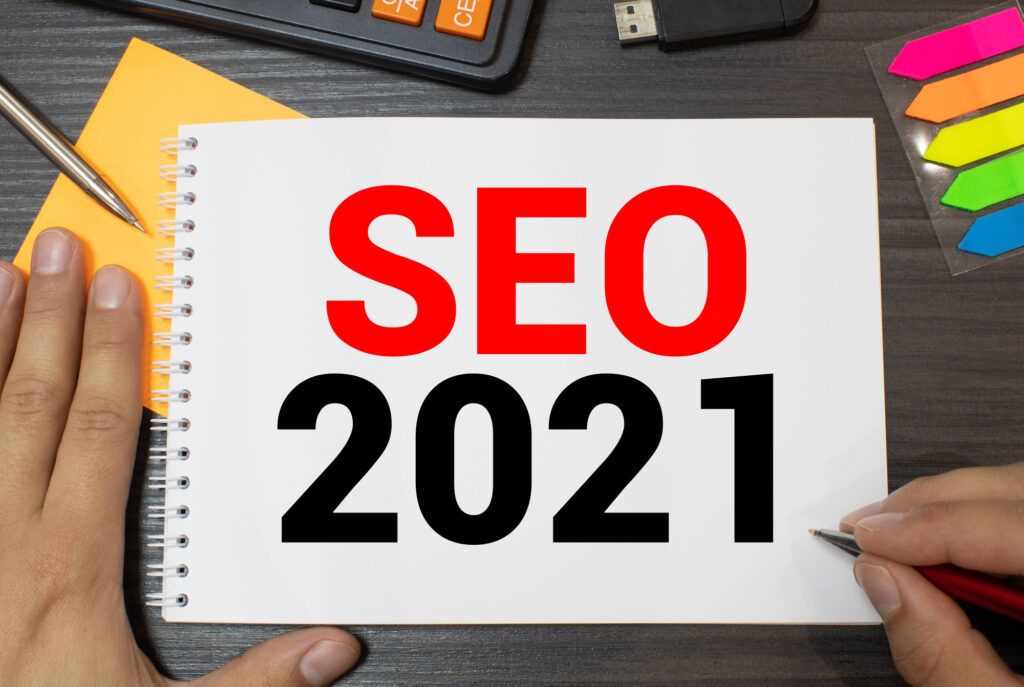 Is SEO Still Relevant in 2021? Short Answer: YES!